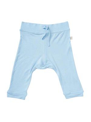 Baby bukser blå 3-6 mdr