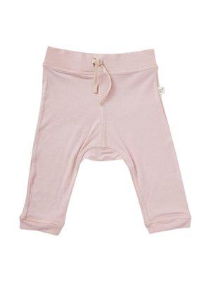 Baby bukser rose 6-12 mdr
