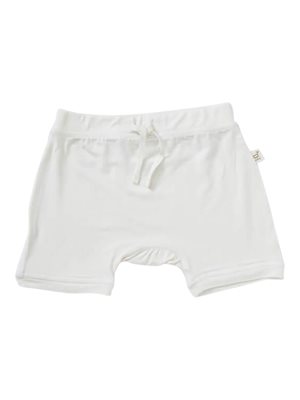 Baby shorts beige 12-18 mdr
