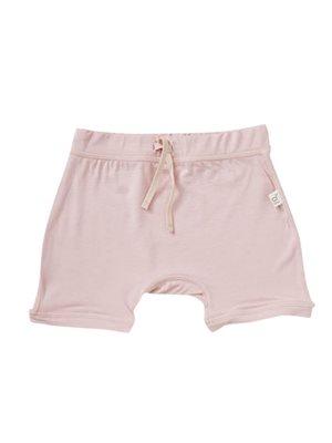 Baby shorts rose 3-6 mdr