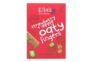 Babykiks jordbær & æble 12 mdr Ø Ellas Kitchen