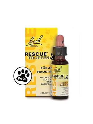 Bach Rescue Pet