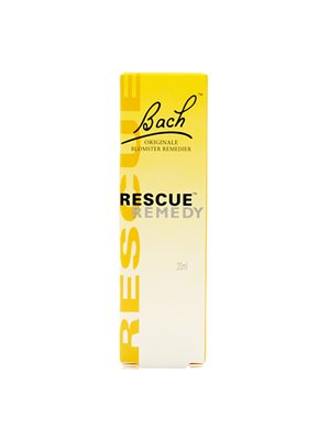 Bach Rescue Remedy dråber