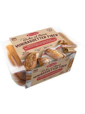 Baguette mini glutenfri Semper