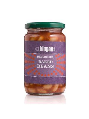 Baked beans i glas Ø