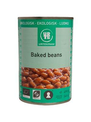 Baked beans Ø