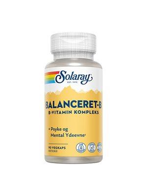 Balanceret-B
