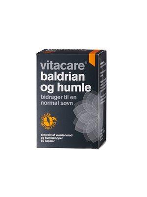 Baldrian og Humle VitaCare