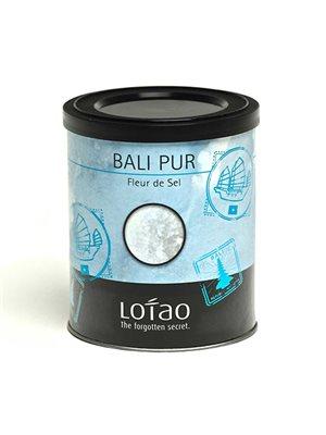 Bali Pur salt  Gleau de sel