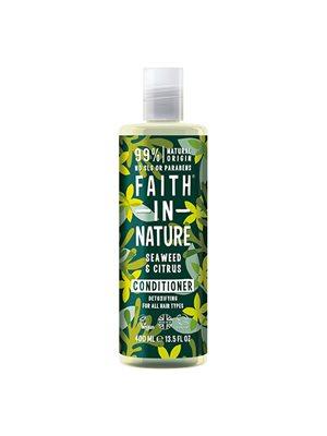 Balsam Alge & Citrus Faith in Nature