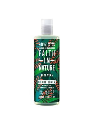 Balsam aloe vera Faith in
