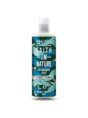 Balsam Fragrance Free Faith in nature