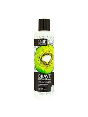 Balsam kiwi & lime - Brave Botanicals Smooth Shine