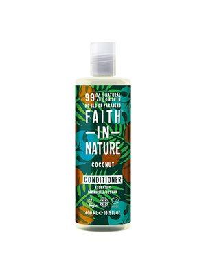 Balsam Kokos Faith in Nature