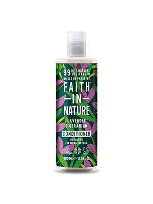 Balsam Lavendel & Geranium -  Faith in Nature