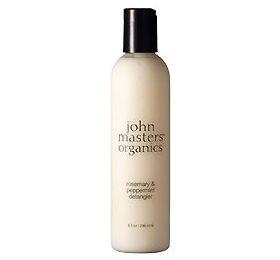 Balsam Rosemary &  Peppermint Detangler John Masters Alle hårtyper