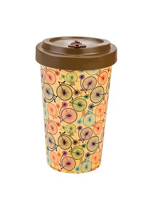 Bambus Cup to go cykler 500ml