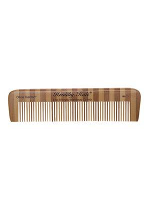 Bambus kam 1 tætsiddende  tænder