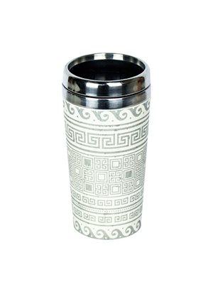 Bambus Termo cup græsk 500 ml