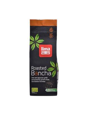 Bancha te Lima Ø