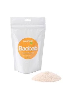 Baobab pulver Ø Superfruit