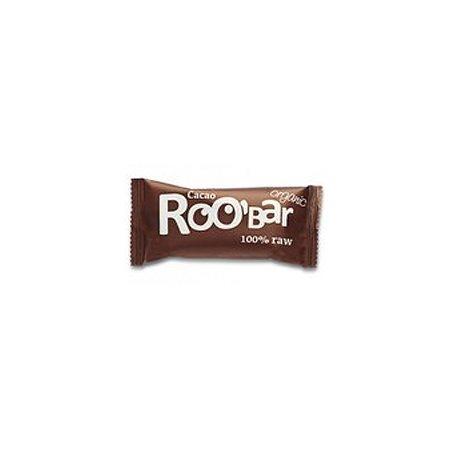 Bar kakao raw Roobar Ø