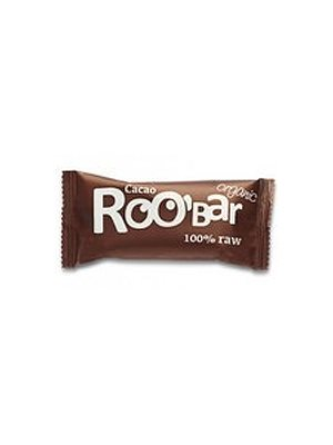 Bar kakao raw Roobar Ø