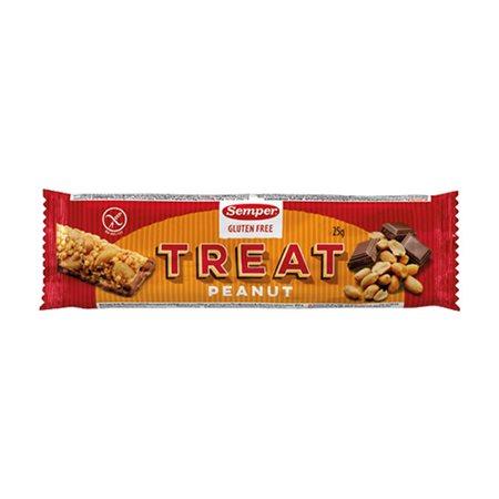 Bar Treat peanut