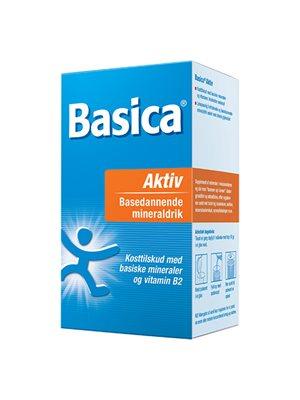 Basica aktiv