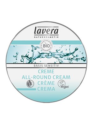Basis All-Round Cream - mini Lavera