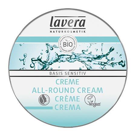Basis All-Round Cream - mini Lavera