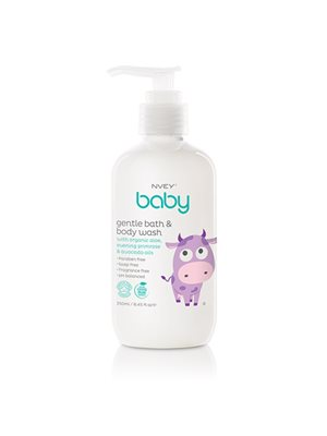 Bath and bodywash