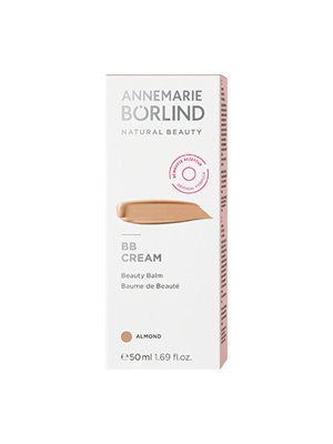 BB cream almond Annemarie Börlind