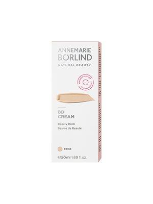 BB cream beige Annemarie Börlind