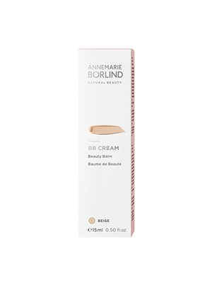 BB Cream Beige