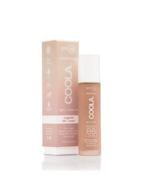 BB Cream Light/Medium SPF30 Rosilliance - Coola