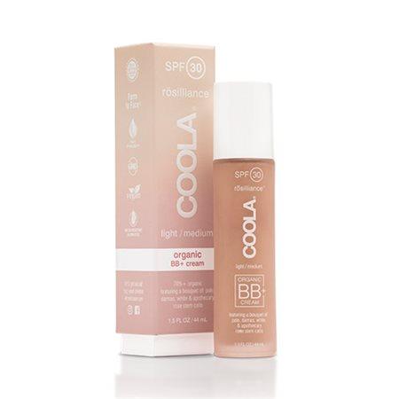 BB Cream Light/Medium SPF30 Rosilliance - Coola