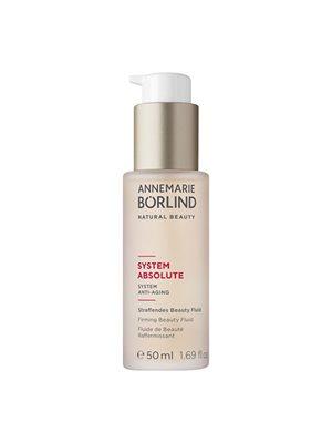 Beauty Fluid anti age  System Absolute Annemarie Börlind