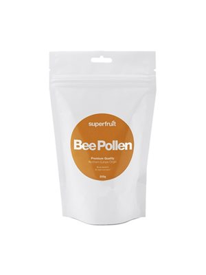 Bee Pollen superfruit