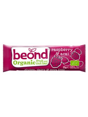 Beond Organic Raw Acai  Berry Bar Ø