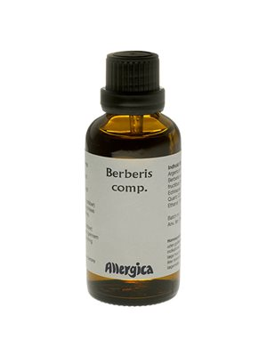 Berberis comp.