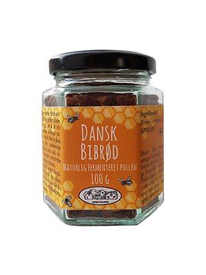 Bibrød - naturlig fermenteret pollen