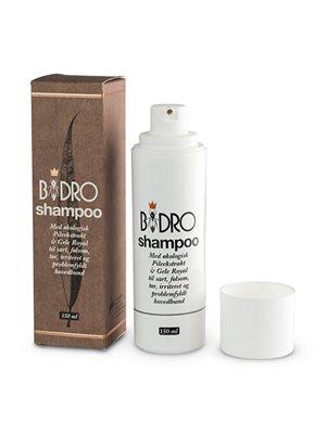 Bidro shampoo