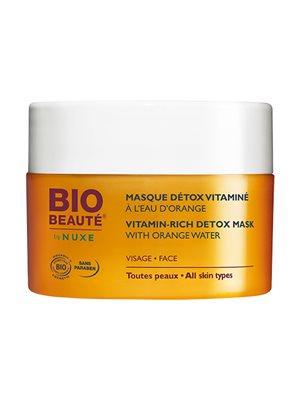 Bio Beauté Detox Vitamin maske