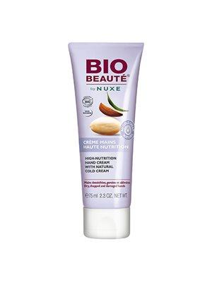 Bio Beauté Håndcreme High Nutrition til Tør & Sart hud