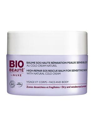 Bio Beauté SOS creme til tør & sart hud High Nutrition