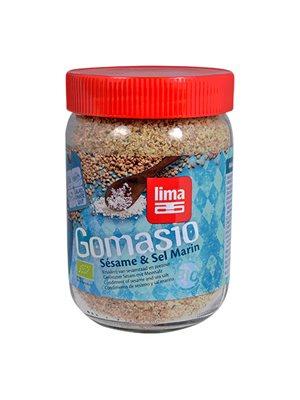 Bio Gomasio Lima Ø