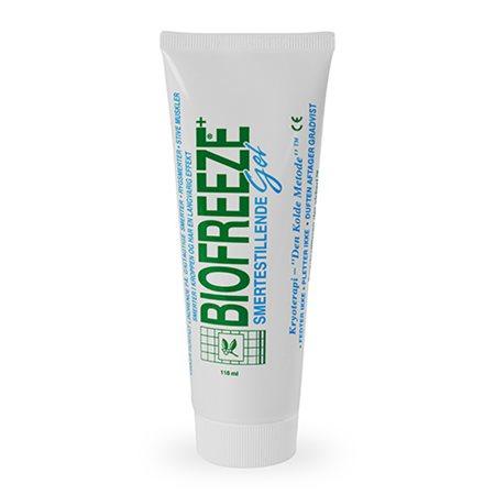 Biofreeze massagegel i tube