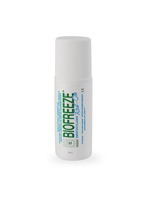 Biofreeze massagegel roll-on