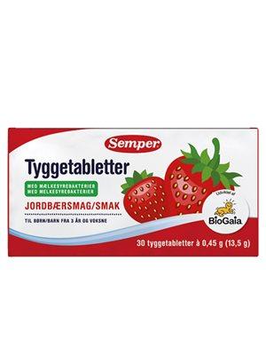 BioGaia tyggetabletter Semper